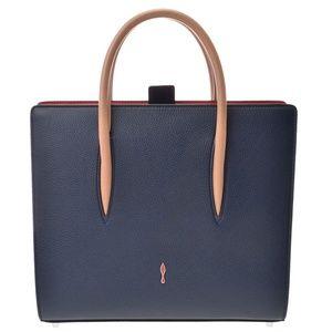 Christian Louboutin CL Medium Paloma 2Way Tote Bag
